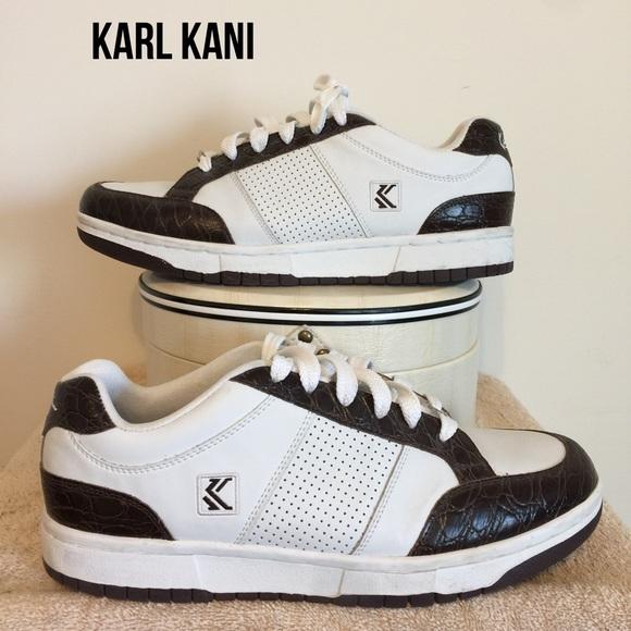 Shoes | Karl Kani Sneakers Mens Size 1